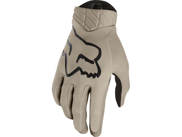 Fox Flexair Handschuhe Herren sand